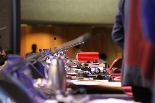 Final Report of Rotterdam Convention COP-9 now online