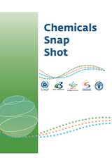 Chemical Snap Shot